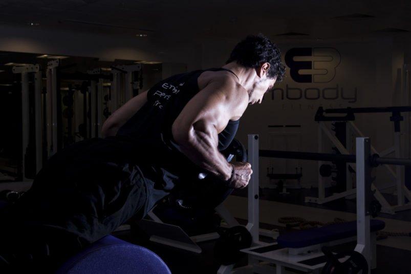 London's Leading Personal Training Studio - Embody Fitness