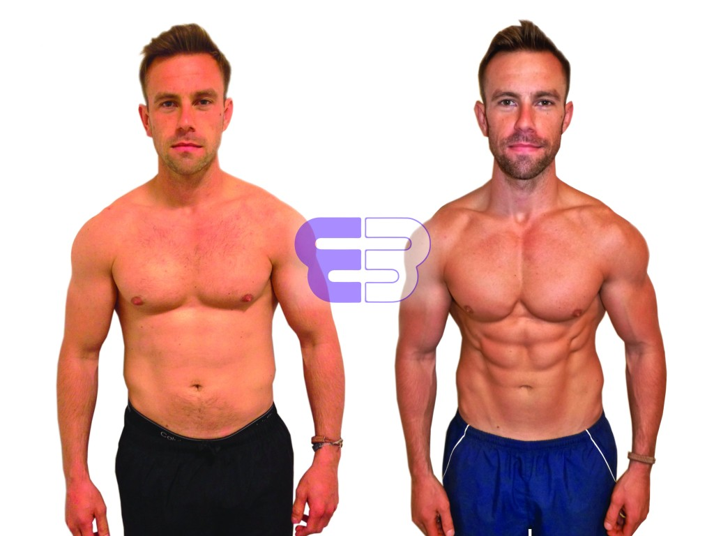 Personal trainer London/embody fitness/ fat loss