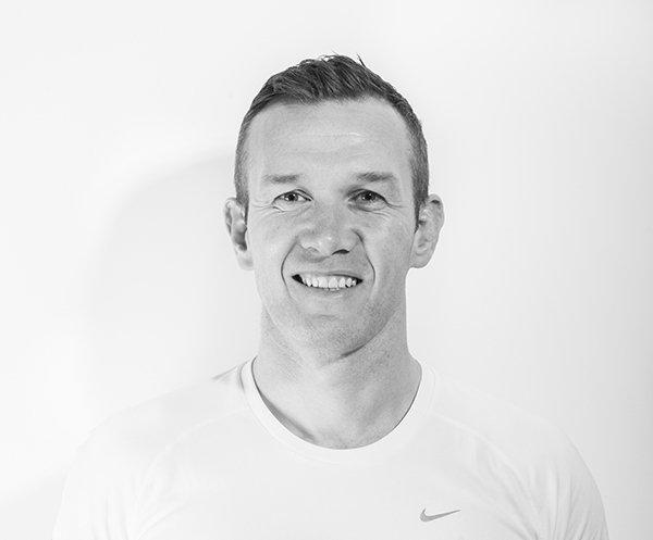 Chris Walton - Embody Fitness