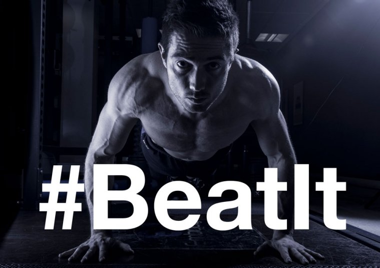 Personal Training Trainer London | You are invited to #BeatIt August 29th, 2015
