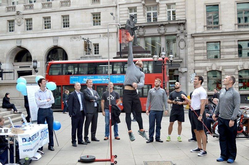 Personal Training Trainer London   #BeatIt Winners Announced September 14th, 2015