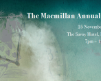 macmillan annual ball