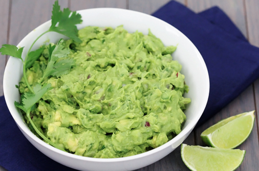 GUACAMOLE RECIPE EMBODY FITNESS LONDON NUTRITION PERSONAL TRAINER+1