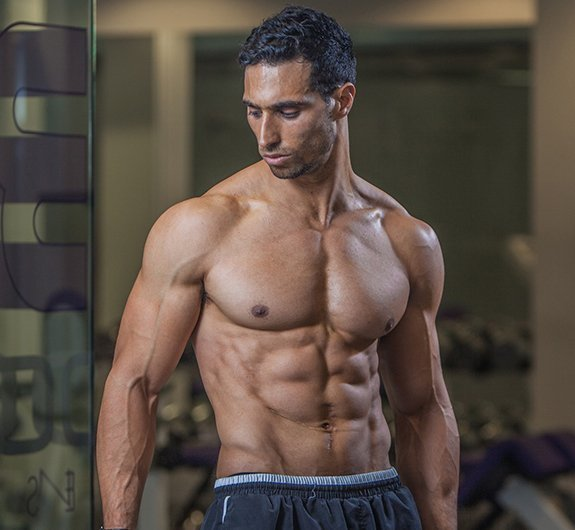 Personal Training Trainer London | Coach Magazine Feature Embody Fitness February 11th, 2016