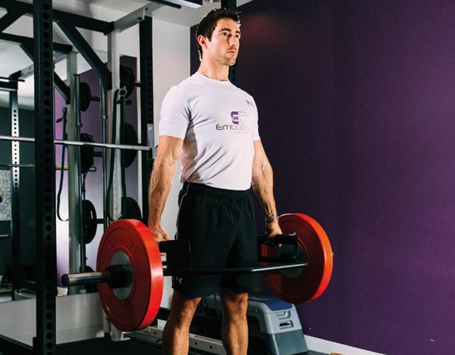 Personal Training Trainer London | Forever Sports Features Embody Fitness November 16th, 2020