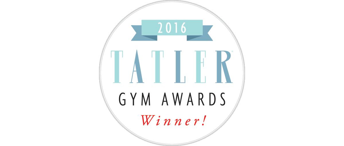 Personal Training Trainer London | Winner – Tatler Gym Awards 2016 June 14th, 2016