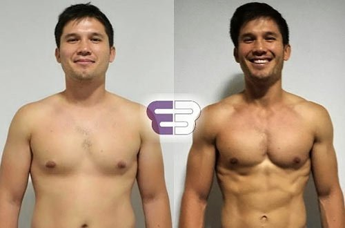 Best Body Transformation London