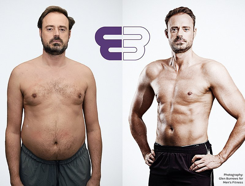 how to know body fat at home