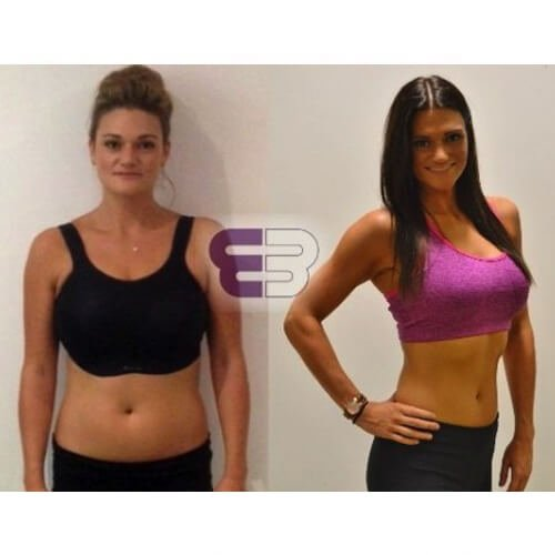 Personal Training Trainer London | Danielle June 23rd, 2020