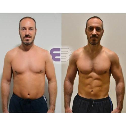 Personal Training Trainer London | Darren June 23rd, 2020
