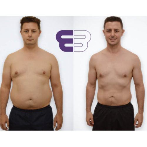 Personal Training Trainer London | John June 23rd, 2020