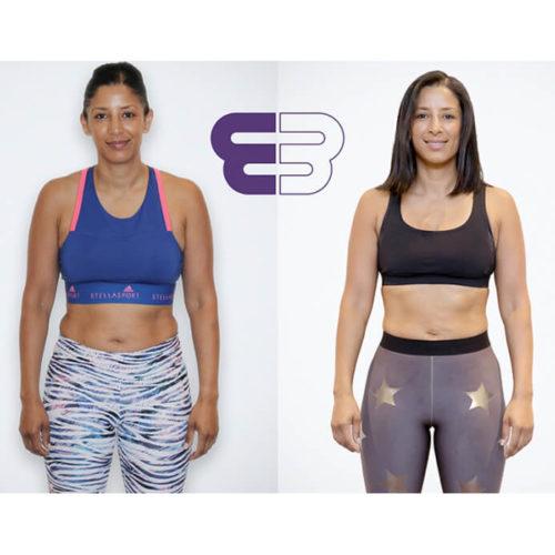 Personal Training Trainer London | Kat Lebrasse June 23rd, 2020