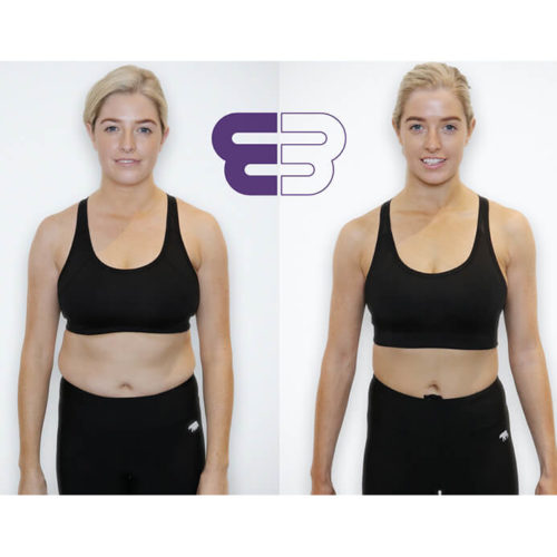 Personal Training Trainer London | Leah June 23rd, 2020