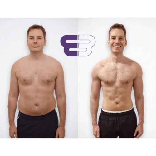 Personal Training Trainer London   Philipp June 23rd, 2020