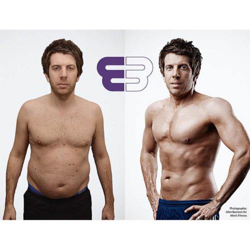 Personal Training Trainer London   Andy Goldstein June 23rd, 2020