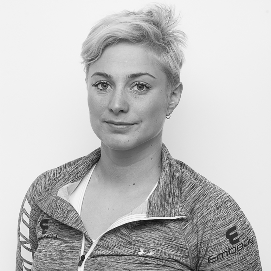 Leah, Personal Trainer & Sports Massage Therapist in London