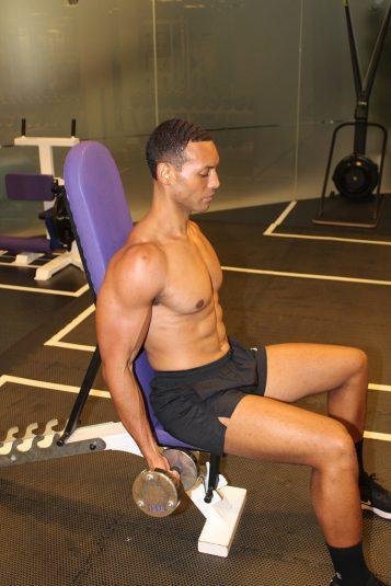 Personal Training Trainer London | Jordan's Post-Lockdown Transformation October 7th, 2020
