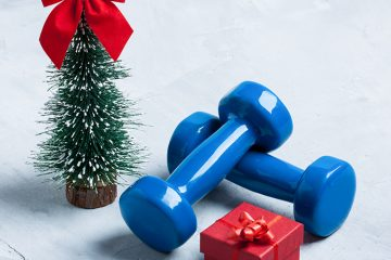 Personal Training Trainer London | A Very Different December December 8th, 2020