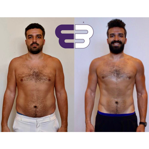 Personal Training Trainer London   Ahmed April 6th, 2021