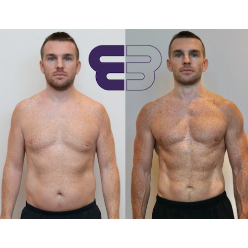 Personal Training Trainer London | Fraser April 6th, 2021